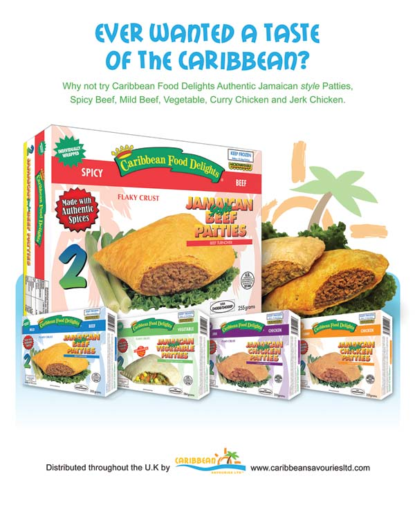 Caribbean Savouries Ltd Wholesale Manager The News