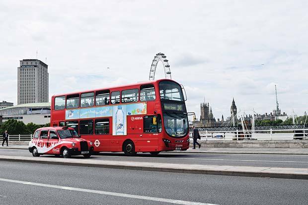 Saka-Bus---London---