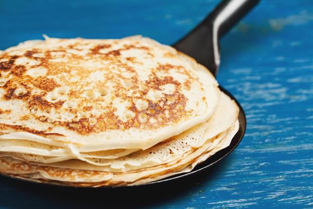 Pancake Day 2