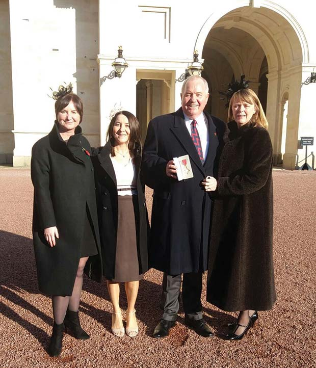 tony-grimshaw-obe-and-family