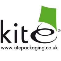 Kite Packaging Logo and URL