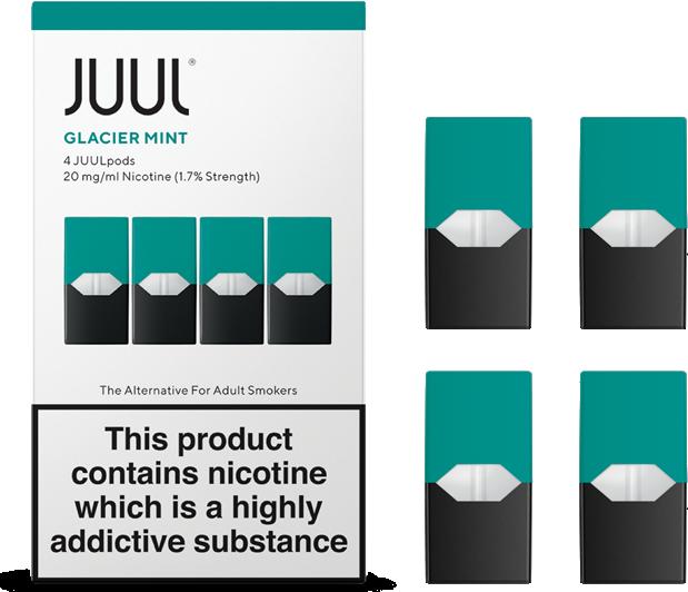 JUUL triples field force as it focuses on convenience