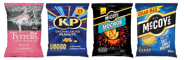 KP Snacks KeePing the Snacks innovation coming   Wholesale Manager